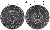 Изображение Монеты Европа Португалия 2 1/2 евро 2013 Медно-никель XF