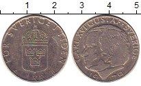 Изображение Дешевые монеты Швеция 1 крона 1979 Медно-никель XF