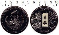 Изображение Монеты Австралия и Океания Палау 1 доллар 0 Медно-никель UNC-