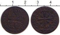 Изображение Монеты Швейцария Ньюшатель 1/2 батзена 1792 Серебро VF