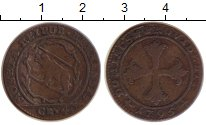 Изображение Монеты Берн 1 батзен 1795 Серебро VF