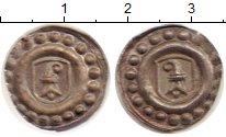 Изображение Монеты Швейцария Базель 1 рапп 0 Серебро VF