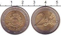 Изображение Монеты Европа Австрия 2 евро 2012 Биметалл XF