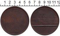Изображение Монеты Европа Бельгия Медаль 1867 Медь UNC-