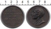 Изображение Монеты Франция Медаль 1817  XF-