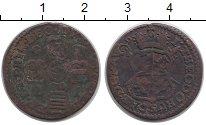 Изображение Монеты Льеж 1 лиард 1750 Медь VF