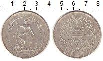 Изображение Монеты Европа Великобритания 1 доллар 1902 Серебро XF