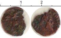 Изображение Монеты Антика Древний Рим Номинал 0 Бронза VF