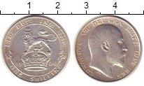 Изображение Монеты Европа Великобритания 1 шиллинг 1904 Серебро XF