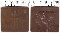 Изображение Монеты Европа Австрия Медаль 1908 Бронза XF