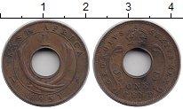 Изображение Монеты Восточная Африка 1 цент 1951 Бронза XF