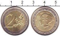 Изображение Монеты Бельгия 2 евро 2012 Биметалл XF