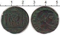 Изображение Монеты Древний Рим 1 фоллис 0