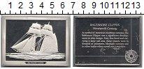 Изображение Монеты Великобритания плакета 0 Серебро Proof