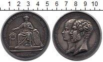 Изображение Монеты Европа Франция Медаль 1837 Серебро XF