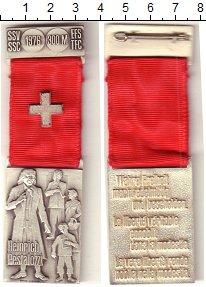 Изображение Монеты Европа Швейцария Стрелковый фестиваль 1976 Медно-никель UNC-