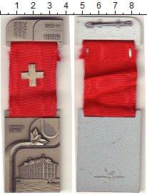 Изображение Монеты Швейцария Стрелковый фестиваль 1986 Медно-никель UNC-