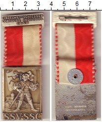 Изображение Монеты Европа Швейцария Стрелковый фестиваль 1969 Медно-никель XF