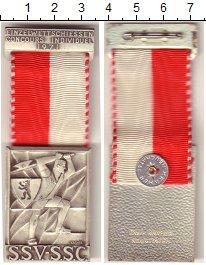 Изображение Монеты Швейцария Стрелковый фестиваль 1971 Медно-никель UNC- Аппенцель-Иннерроден