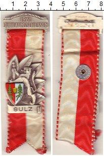 Изображение Монеты Швейцария Стрелковый фестиваль 1961 Медно-никель UNC- Зульц.Аргау
