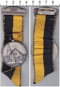 Изображение Монеты Швейцария Стрелковый фестиваль 1962 Медно-никель XF