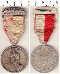 Изображение Монеты Европа Швейцария Стрелковый фестиваль 1954 Медно-никель XF-
