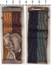 Изображение Монеты Европа Швейцария Стрелковый фестиваль 1951 Медно-никель XF