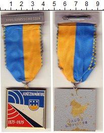 Изображение Монеты Швейцария Стрелковый фестиваль 1975 Медно-никель XF