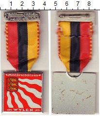 Изображение Монеты Швейцария Стрелковый фестиваль 1979 Медно-никель XF Вилен.Швиц