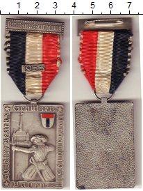 Изображение Монеты Швейцария Стрелковый фестиваль 1953 Медно-никель XF
