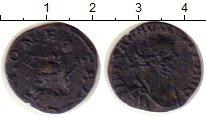 Изображение Монеты Древний Рим 1 антониниан 0 Биллон  Караозий. Корабль