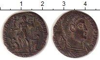 Изображение Монеты Древний Рим 1 майорина 0