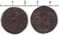 Изображение Монеты Древний Рим 1 антониниан 0 Бронза XF Максимиан