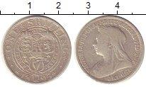 Изображение Монеты Великобритания 1 шиллинг 1895 Серебро VF