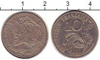 Изображение Монеты Европа Франция 10 франков 1986 Медно-никель XF