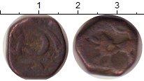 Изображение Монеты Индия Хайдарабад 1 пайс 0 Медь VF