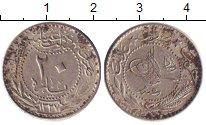 Изображение Дешевые монеты Азия Турция 20 пар 1915 Медно-никель VF