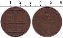 Изображение Монеты Европа Великобритания 1/2 пенни 1792 Медь VF