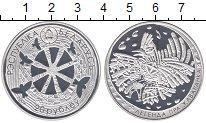 Изображение Монеты СНГ Беларусь 20 рублей 2009 Серебро Proof