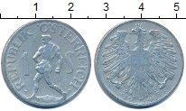 Изображение Дешевые монеты Австрия 1 шиллинг 1946 Алюминий VF+