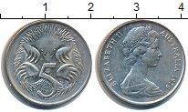 Изображение Дешевые монеты Австралия и Океания Австралия 5 центов 1979 Медно-никель XF