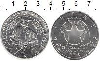Изображение Монеты Северная Америка США 1 доллар 2015 Серебро UNC