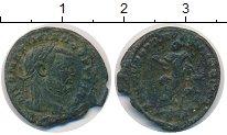 Изображение Монеты Древний Рим 1 фоллис 0 Бронза XF-