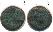Изображение Монеты Антика Парфия Номинал 0 Бронза VF