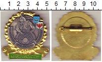 Изображение Монеты Европа Австрия Стрелковый фестиваль 1987 Латунь UNC-