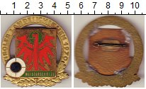 Изображение Монеты Европа Австрия Стрелковый фестиваль 1970 Латунь UNC-