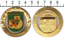 Изображение Монеты Австрия Стрелковый фестиваль 1979 Латунь UNC- Стрелковый знак.Ланд