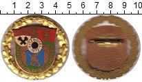 Изображение Монеты Австрия Стрелковый фестиваль 1972 Латунь UNC-
