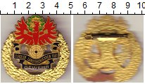 Изображение Монеты Австрия Стрелковый фестиваль 1981 Латунь UNC-