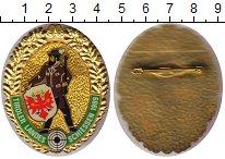 Изображение Монеты Европа Австрия Стрелковый фестиваль 1989 Латунь UNC-